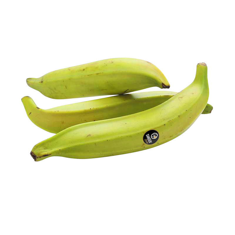 Plátano macho Sander Farm
